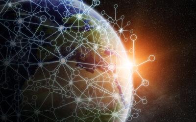 Globales Transformations-Programm im Bereich LAN, WAN und UC