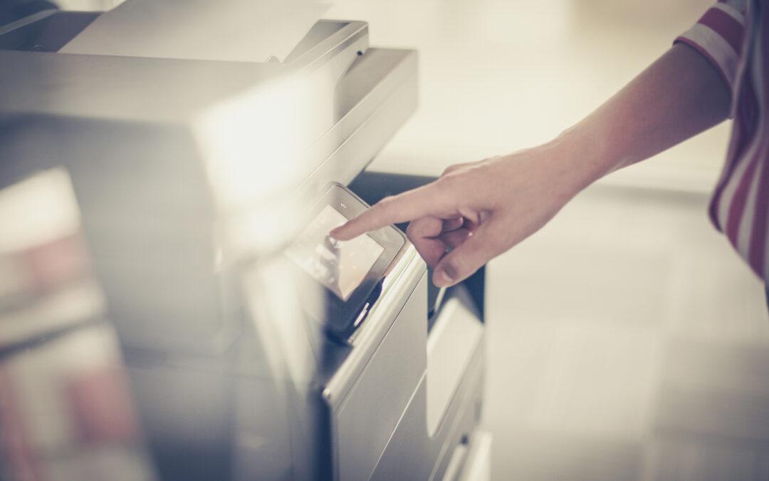 Rollout neuer Workplaces und Drucker im Rahmen eines M&A Deals